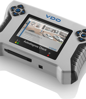 tester diagnostico VDO